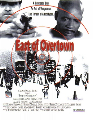East of Overtown