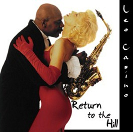"Featured recording ""Return to the Hill"""